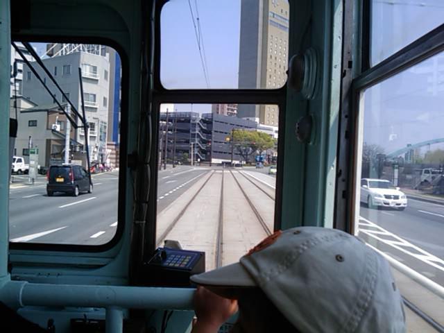 熊本路面電車3