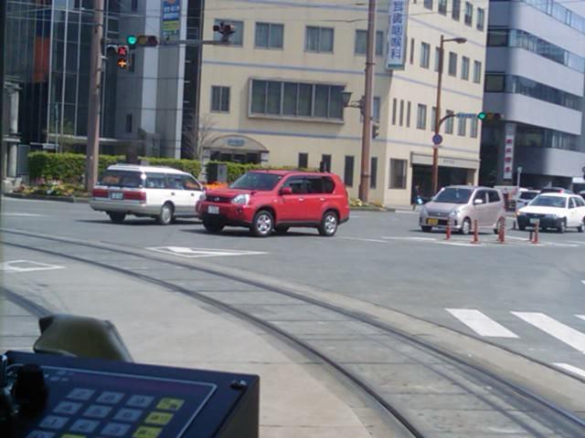 熊本路面電車4