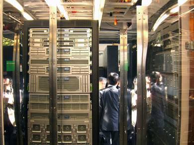 Sun Modular Datacenter3