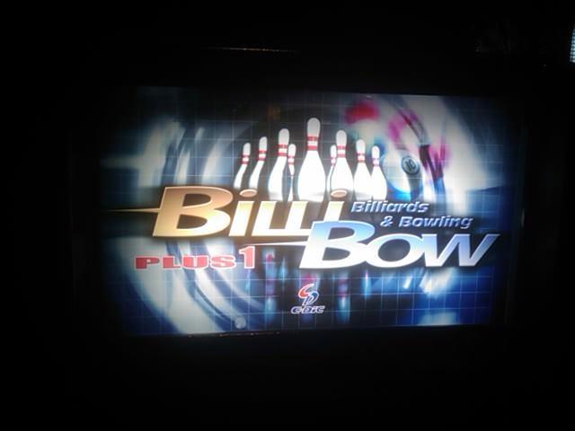 BilliBow